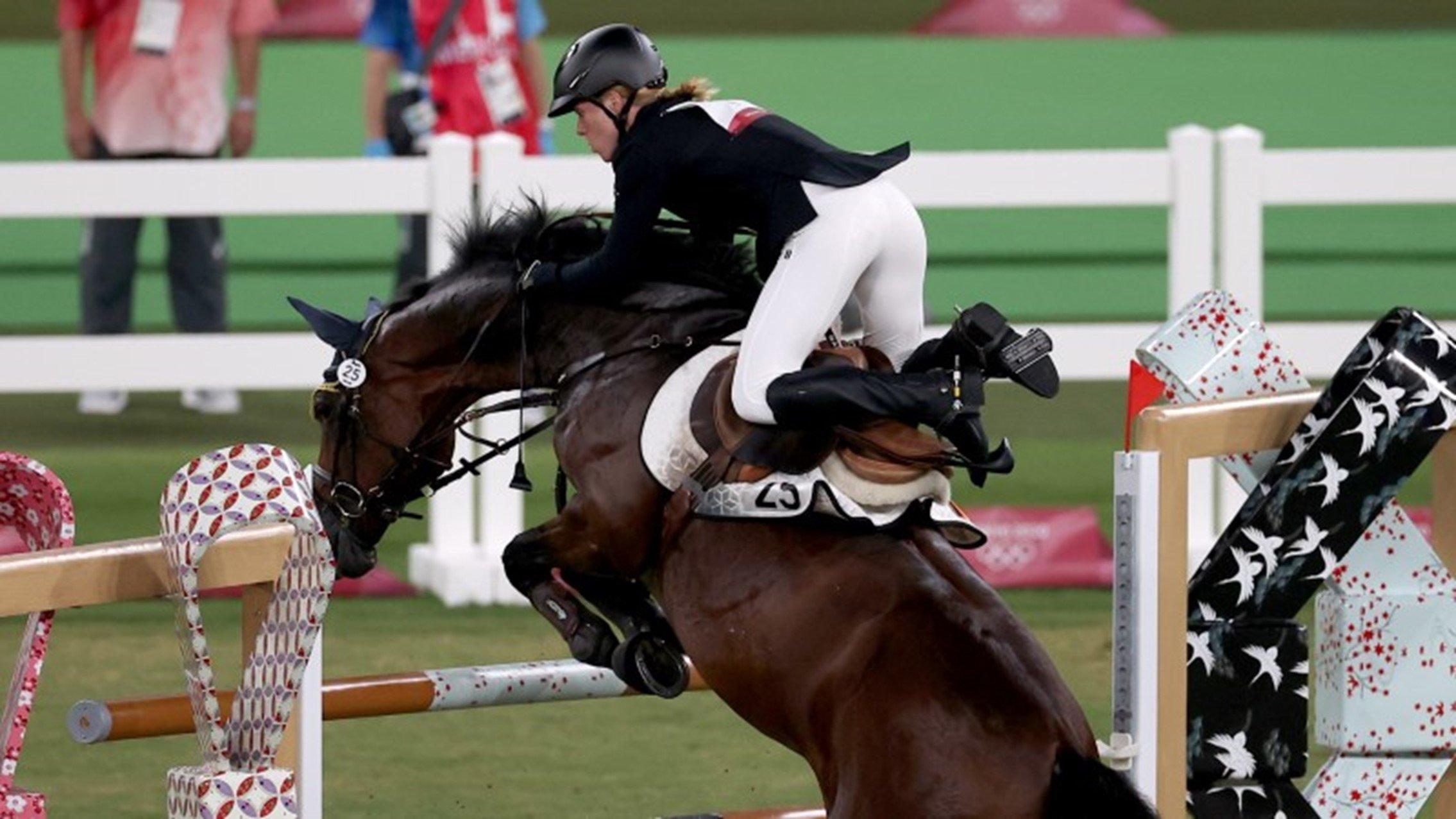 Special Episode: Tokyo Olympic Pentathlon Controversy Rundown